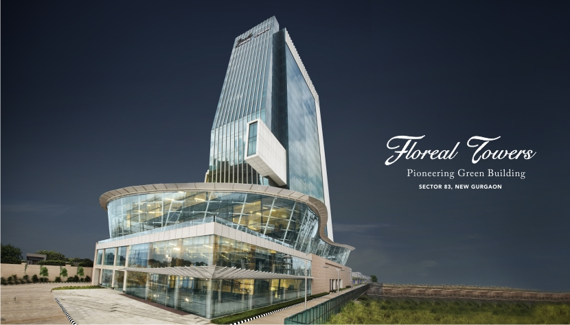Floreal Towers by Orris Group