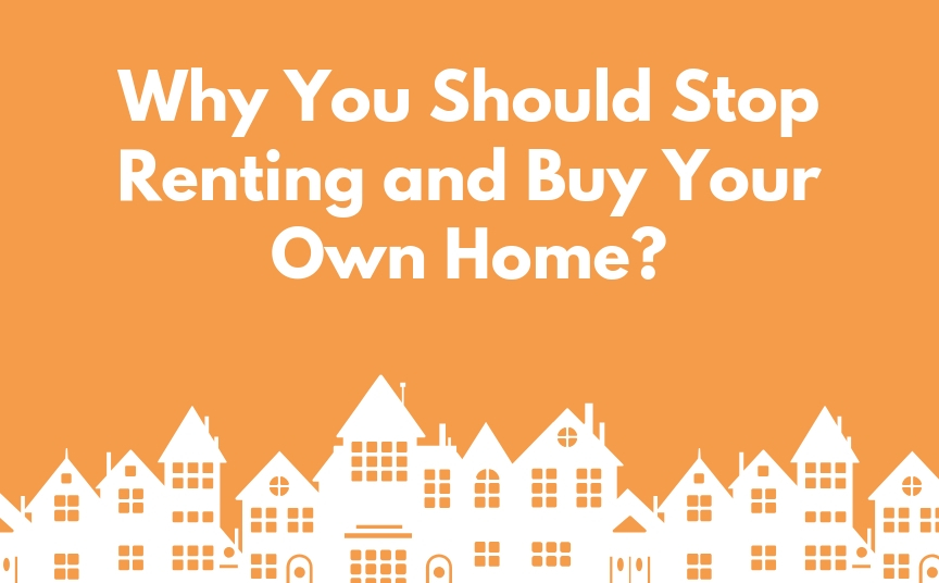Buy Your Own Home