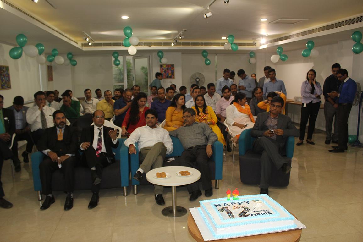 12th Foundation Day Celebration