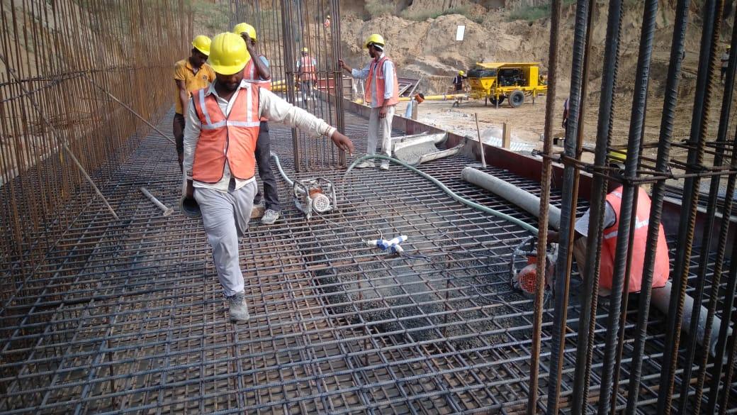 Construction Update-Orris Market 89